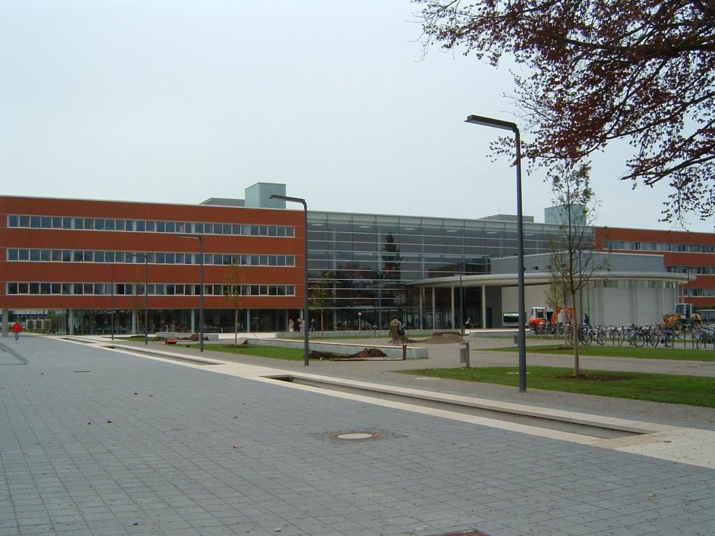 Biozentrum in München
